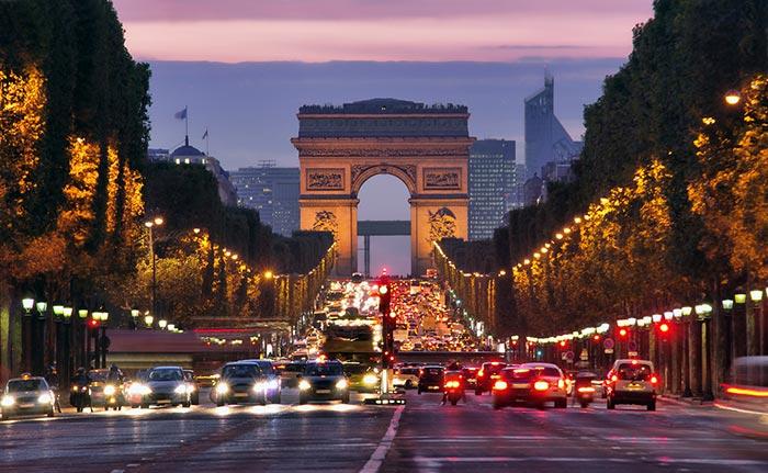 เที่ยวฝรั่งเศส เตรียมตัวให้พร้อม ตะลุยเมืองน้ำหอม